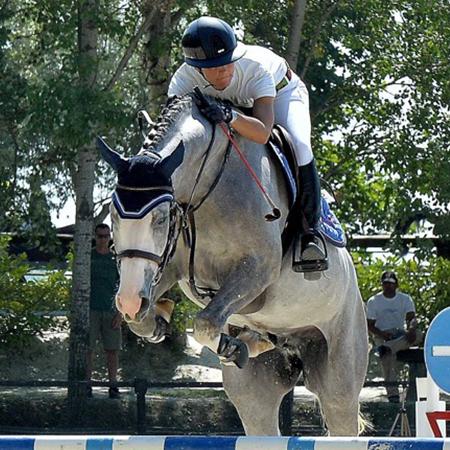 Acapitol_Marco Merisio_Caterina Verga_M&C Sport Horses